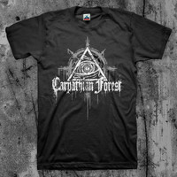 Carpathian Forest: Eye