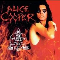 Cooper, Alice: Los Angeles 1975