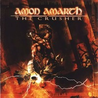 Amon Amarth: Crusher