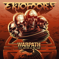Ektomorf: Warpath