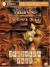 Cooper, Alice: Collectors Edition