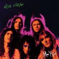 Cooper, Alice: Mar Y Sol