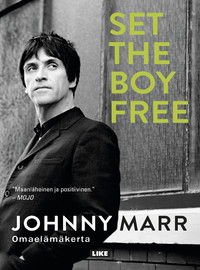 Smiths: Set the Boy Free. Tarinani