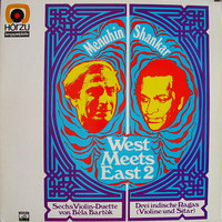 Shankar, Ravi: West Meets East 2