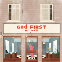 Mr Jukes: God first