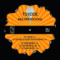 Tsydde: Multipersoona