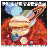 McAlister, James: Planetarium
