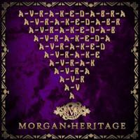 Morgan Heritage: Avrakedabra