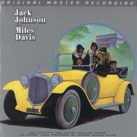 Davis, Miles: Jack Johnson