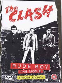 Clash: Rude boy