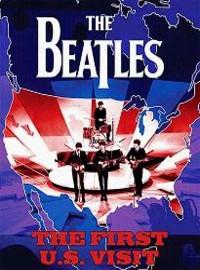 Beatles: First U.S. visit