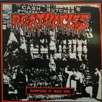Agathocles: Suppose It Was You / S/T