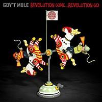 Gov't Mule: Revolution Come...Revolution Go