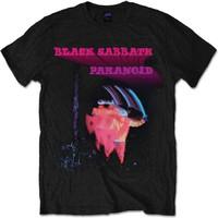 Black Sabbath: Paranoid Motion