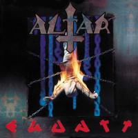 Altar: Ego Art