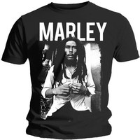 Marley, Bob: Black & White