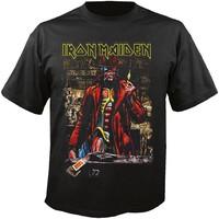 Iron Maiden: Stranger Sepia