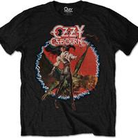 Osbourne, Ozzy: Ultimate Sin