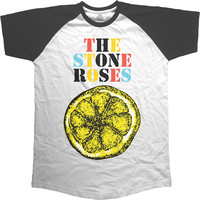 Stone Roses: Lemon