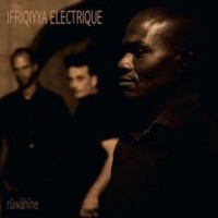 Ifriqiyya Electrique: Ruwahine
