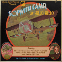 Sopwith Camel: The Sopwith Camel In Hello Hello
