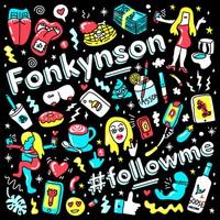 Fonkynson: Followme