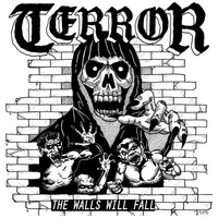 Terror: The walls will fall