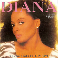 Ross, Diana: Why do fools fall in love
