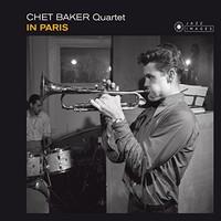 Baker, Chet: In Paris