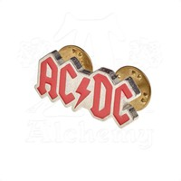 AC/DC: Logo