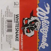 Whitesnake : Snakebite