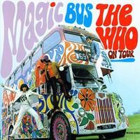 Who : Magic Bus