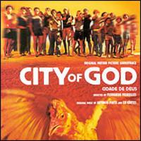 Soundtrack: City of god