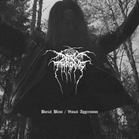 Darkthrone: Burial Bliss / Visual Aggression