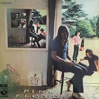 Pink Floyd : Ummagumma