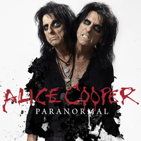 Cooper, Alice: Paranormal