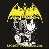 Armour: Liquid Metal Decade