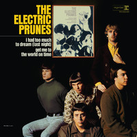 Electric Prunes: Electric Prunes