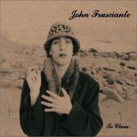Frusciante, John: Niandra LaDes and Usually Just a T-Shirt