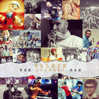 Goldie: The journey man