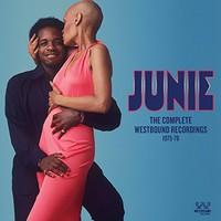 Junie: Complete Westbound Recordings 1975-76