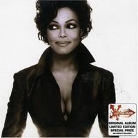 Jackson, Janet: Design of a decade 1986/1996
