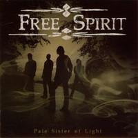 Free Spirit: Pale sister of light