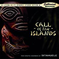 Ixtahuele: Call Of The Islands
