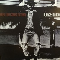 U2: When Love Comes To Town