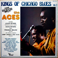 Aces: Kings Of Chicago Blues Vol. 1