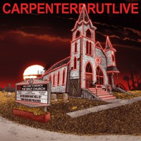 Carpenter Brut: Carpenterbrutlive