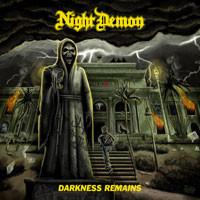 Night Demon: Darkness Remains