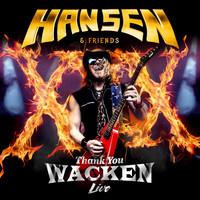 Hansen, Kai : Thank you Wacken