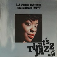 Baker, Lavern: Sings Bessie Smith